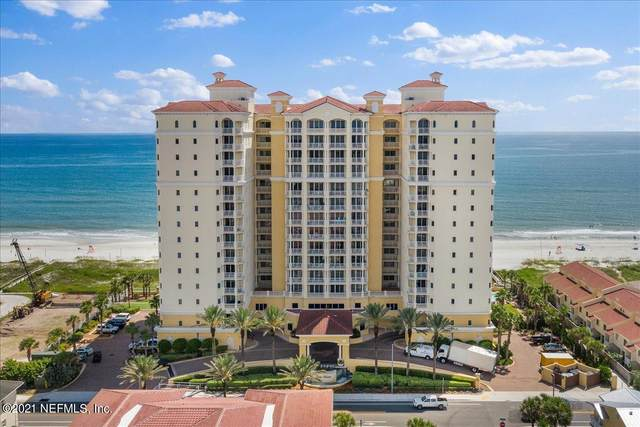 1031 1ST St S #401, Jacksonville Beach, FL 32250 (MLS #1123475) :: Bridge City Real Estate Co.