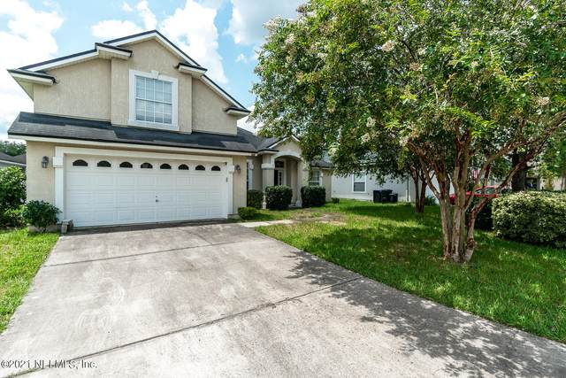 2888 Cross Creek Dr, GREEN COVE SPRINGS, FL 32043 (MLS #1123476) :: EXIT Inspired Real Estate