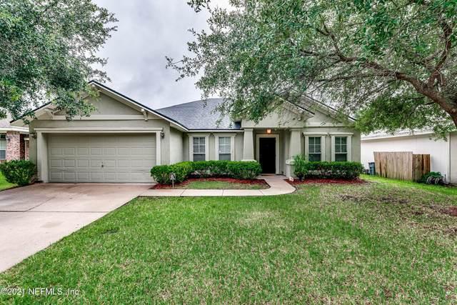 2235 Cherokee Cove Trl, Jacksonville, FL 32221 (MLS #1123477) :: Century 21 St Augustine Properties