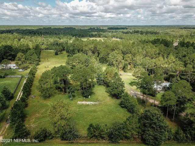6234 County Rd 315C, Keystone Heights, FL 32656 (MLS #1123478) :: CrossView Realty