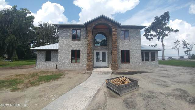 2640 State Rd 13, Jacksonville, FL 32259 (MLS #1123481) :: Berkshire Hathaway HomeServices Chaplin Williams Realty
