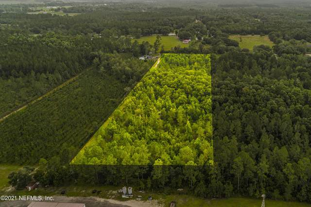 37179 Coyote Dr, Hilliard, FL 32046 (MLS #1123483) :: CrossView Realty