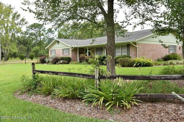 1558 Navaho Ave, Jacksonville, FL 32210 (MLS #1123489) :: The Hanley Home Team
