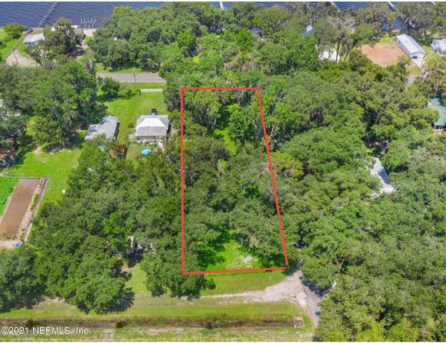 7821 Atlantic Rd, St Augustine, FL 32092 (MLS #1123492) :: Olson & Taylor | RE/MAX Unlimited