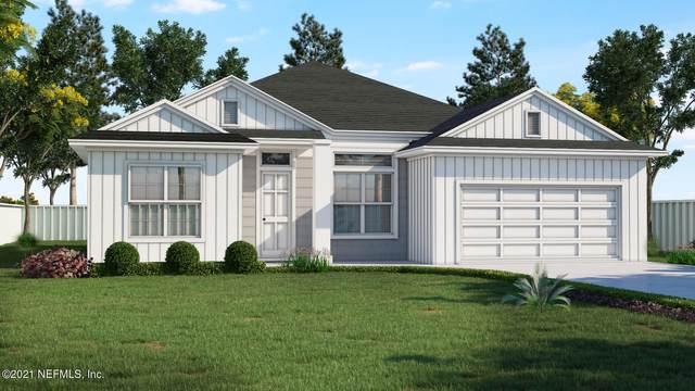 1189 Sandlake Rd, St Augustine, FL 32092 (MLS #1123493) :: The Cotton Team 904
