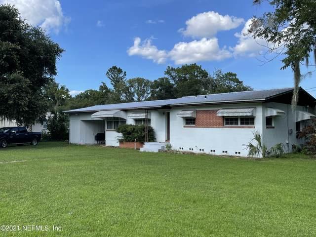 1623 Westover Dr, Palatka, FL 32177 (MLS #1123496) :: Olson & Taylor | RE/MAX Unlimited