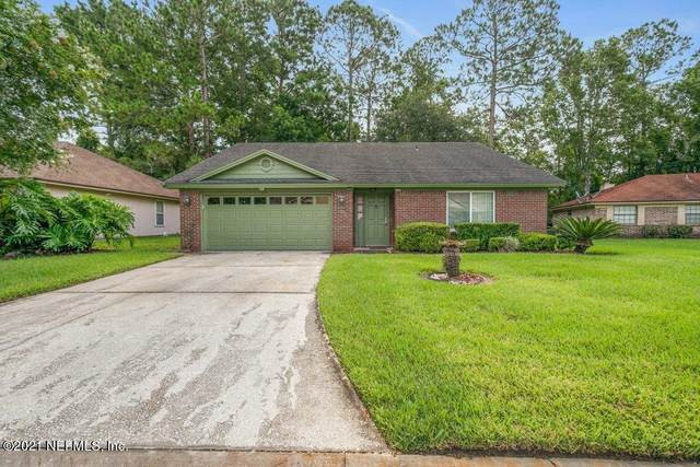 10867 Krugerrand Ln, Jacksonville, FL 32218 (MLS #1123497) :: Century 21 St Augustine Properties