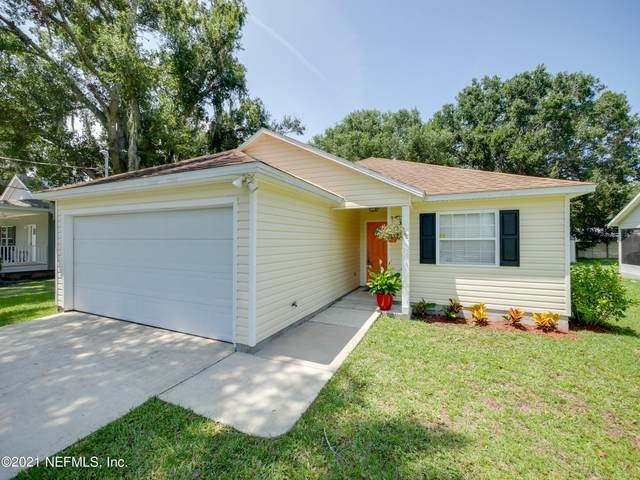 248 Cervantes Ave, St Augustine, FL 32084 (MLS #1123498) :: Berkshire Hathaway HomeServices Chaplin Williams Realty