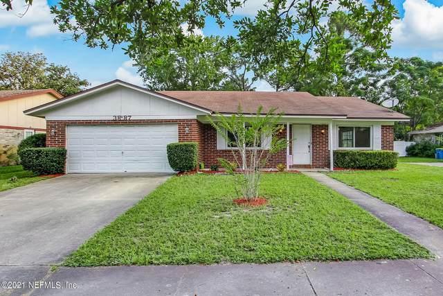 3887 Raintree Rd, Jacksonville, FL 32277 (MLS #1123500) :: Olson & Taylor | RE/MAX Unlimited
