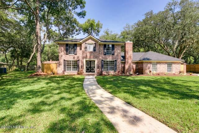 5451 Pearwood Dr, Jacksonville, FL 32277 (MLS #1123503) :: EXIT Real Estate Gallery
