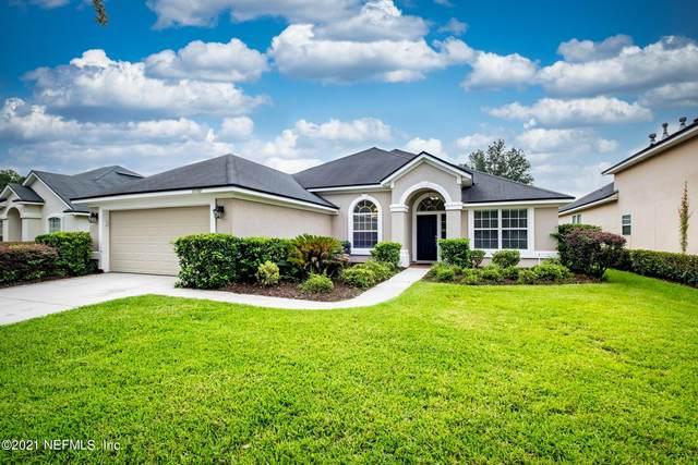 14195 Big Spring St, Jacksonville, FL 32258 (MLS #1123511) :: Ponte Vedra Club Realty