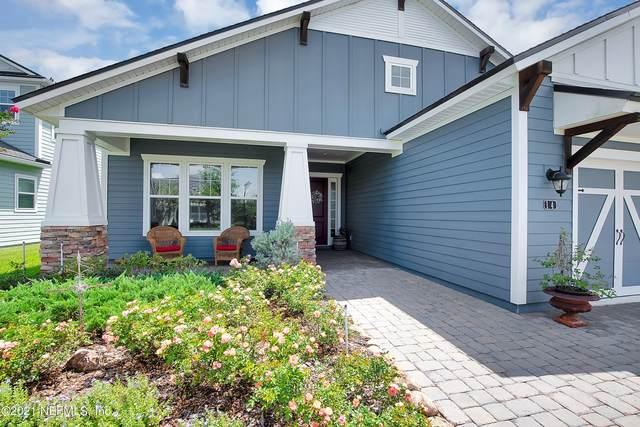 14 Sugar Sand Ln, St Johns, FL 32259 (MLS #1123513) :: Vacasa Real Estate