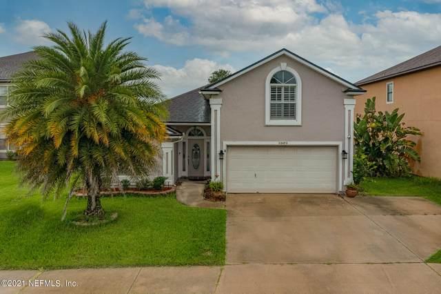 12473 Tropic Dr, Jacksonville, FL 32225 (MLS #1123519) :: EXIT Inspired Real Estate