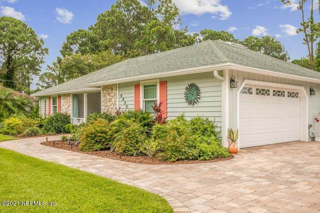 6935 Sea Place Ave, St Augustine, FL 32086 (MLS #1123527) :: Berkshire Hathaway HomeServices Chaplin Williams Realty