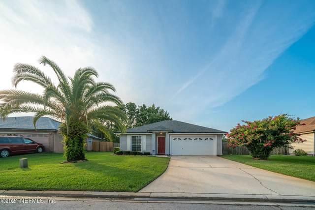 12415 N Antler Hill Dr, Jacksonville, FL 32224 (MLS #1123534) :: Ponte Vedra Club Realty
