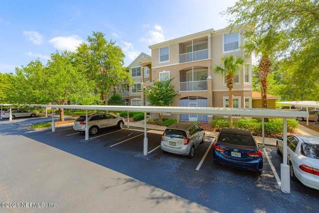 10550 Baymeadows Rd #1012, Jacksonville, FL 32256 (MLS #1123535) :: CrossView Realty