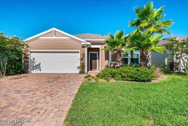 1410 Aspenwood Dr, Jacksonville, FL 32211 (MLS #1123538) :: The Volen Group, Keller Williams Luxury International