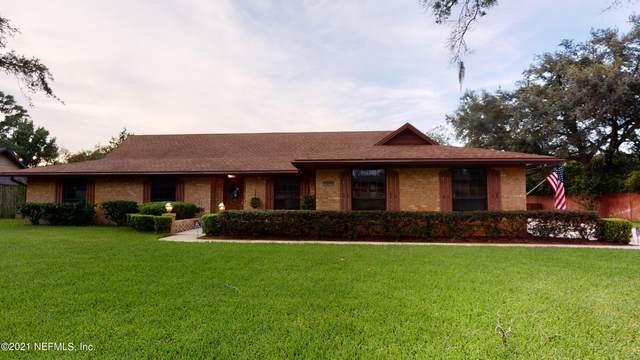 2276 Foxwood Dr, Orange Park, FL 32073 (MLS #1123542) :: Olde Florida Realty Group
