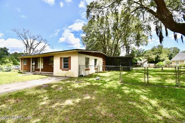 2307 Fouraker Rd, Jacksonville, FL 32210 (MLS #1123543) :: Ponte Vedra Club Realty