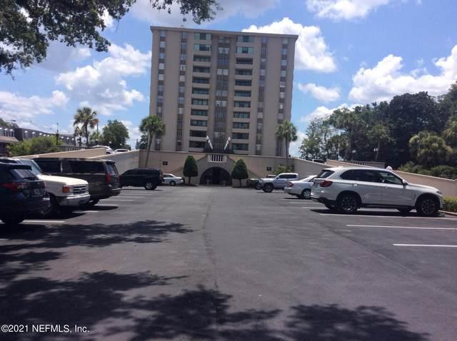 2970 Saint Johns Ave B1, Jacksonville, FL 32205 (MLS #1123548) :: Ponte Vedra Club Realty