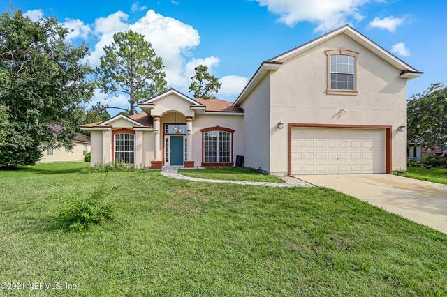 5410 Orchard Lake Dr, Jacksonville, FL 32258 (MLS #1123550) :: Ponte Vedra Club Realty