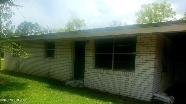 190 SW 7TH Ave, Lake Butler, FL 32054 (MLS #1123555) :: Olson & Taylor | RE/MAX Unlimited