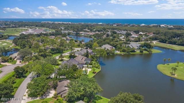 6 Sawgrass Dr, Ponte Vedra Beach, FL 32082 (MLS #1123556) :: Olson & Taylor | RE/MAX Unlimited