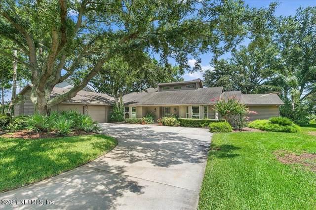6 Sawgrass Dr, Ponte Vedra Beach, FL 32082 (MLS #1123557) :: Olson & Taylor | RE/MAX Unlimited