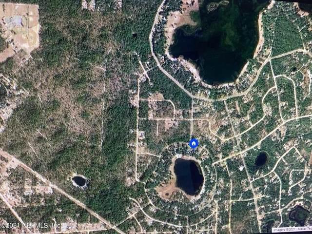 5618 Silver Sands Cir, Keystone Heights, FL 32656 (MLS #1123559) :: Olde Florida Realty Group