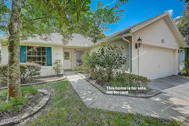 1491 Beecher Ln, Orange Park, FL 32073 (MLS #1123565) :: Olde Florida Realty Group