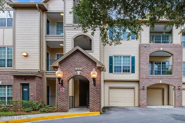 7800 Point Meadows Dr #413, Jacksonville, FL 32256 (MLS #1123566) :: Olde Florida Realty Group