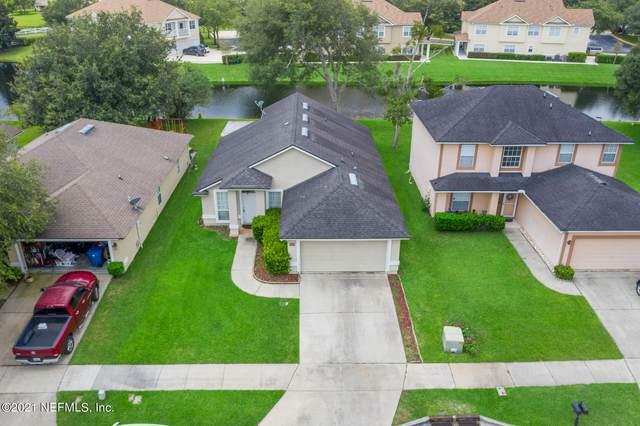 1758 Forest Creek Dr, Jacksonville, FL 32225 (MLS #1123567) :: CrossView Realty
