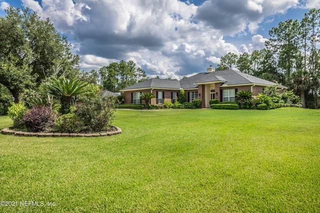 1202 Gum Leaf Rd, Jacksonville, FL 32226 (MLS #1123569) :: Olde Florida Realty Group