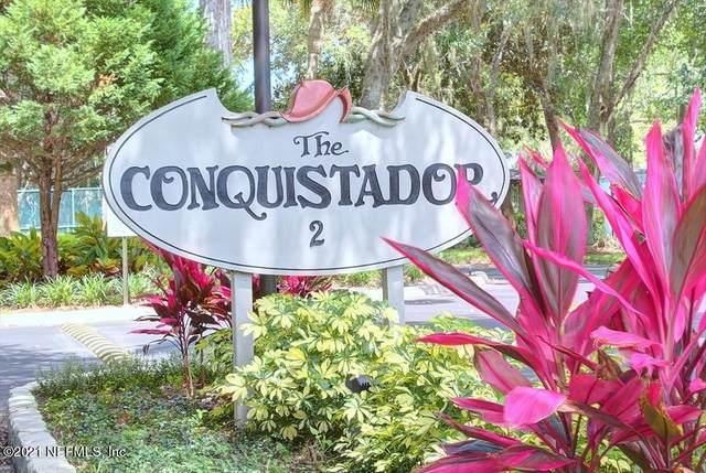 29 Talavera Ct, St Augustine, FL 32086 (MLS #1123572) :: Olson & Taylor | RE/MAX Unlimited