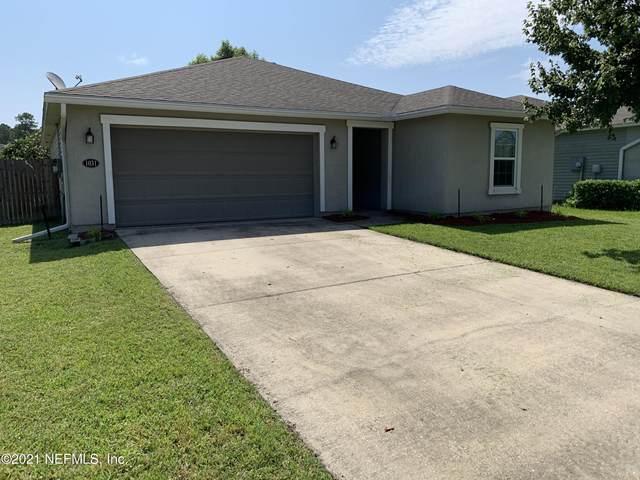 1031 Lemon Drop Ln, Middleburg, FL 32068 (MLS #1123574) :: Olde Florida Realty Group