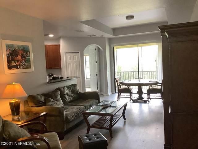 445 La Travesia Flora #202, St Augustine, FL 32095 (MLS #1123576) :: Olson & Taylor | RE/MAX Unlimited