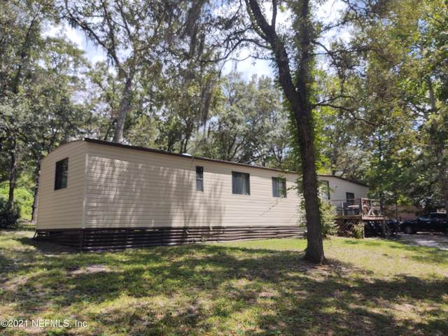 3197 Mill Creek Rd, Middleburg, FL 32068 (MLS #1123581) :: Olde Florida Realty Group
