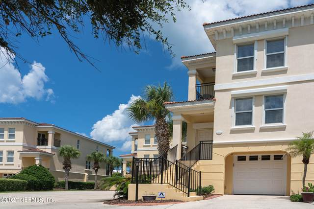 303 Seagate Ln S, St Augustine, FL 32084 (MLS #1123584) :: The Newcomer Group