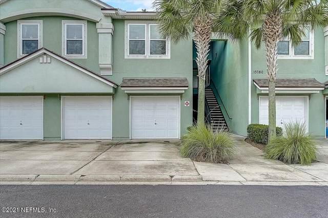 13780 Herons Landing Way 20-9, Jacksonville, FL 32224 (MLS #1123585) :: Olde Florida Realty Group