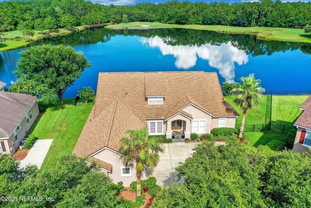 1586 Drury Ct, St Augustine, FL 32092 (MLS #1123588) :: Olson & Taylor | RE/MAX Unlimited