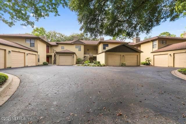 10150 Belle Rive Blvd #710, Jacksonville, FL 32256 (MLS #1123602) :: Olde Florida Realty Group