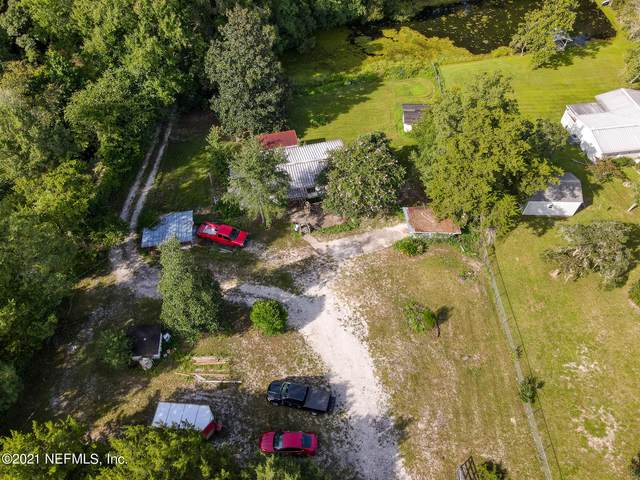 3681 County Road 218, Middleburg, FL 32068 (MLS #1123605) :: Olde Florida Realty Group