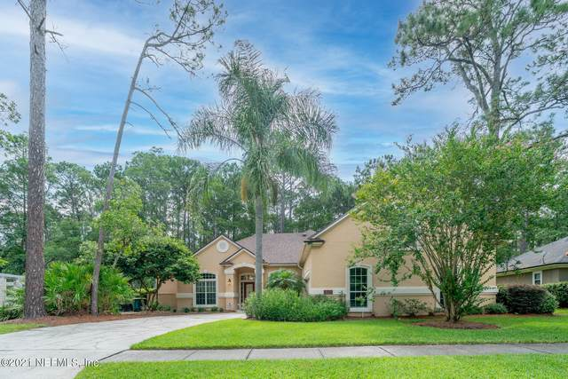 8625 Autumn Green Dr, Jacksonville, FL 32256 (MLS #1123608) :: Century 21 St Augustine Properties