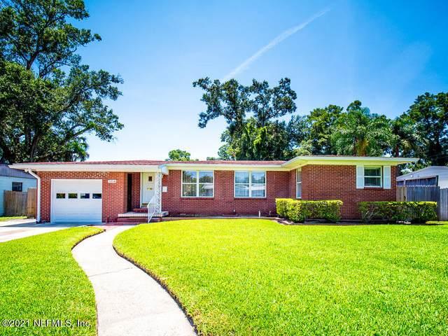 5254 Magnolia Cir N, Jacksonville, FL 32211 (MLS #1123615) :: Endless Summer Realty