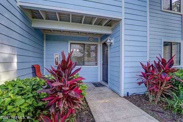 100 Fairway Park Blvd #608, Ponte Vedra Beach, FL 32082 (MLS #1123619) :: Olson & Taylor | RE/MAX Unlimited
