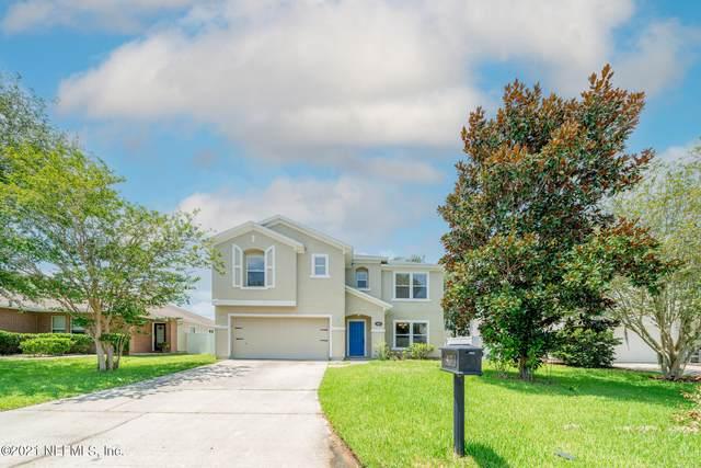 417 Monet Ave, Ponte Vedra Beach, FL 32081 (MLS #1123620) :: The Cotton Team 904