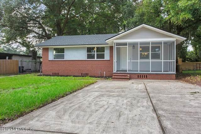 6634 Brandemere Rd S, Jacksonville, FL 32211 (MLS #1123622) :: The Cotton Team 904
