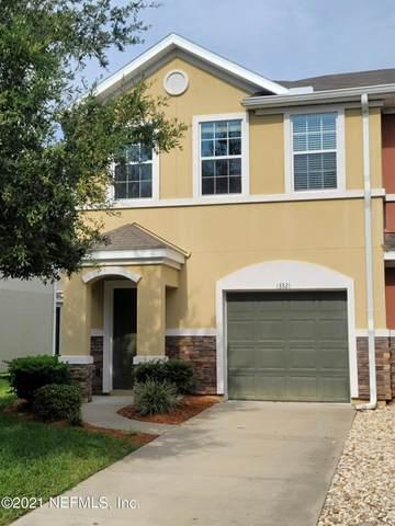 13321 Ocean Mist Dr, Jacksonville, FL 32258 (MLS #1123623) :: Century 21 St Augustine Properties