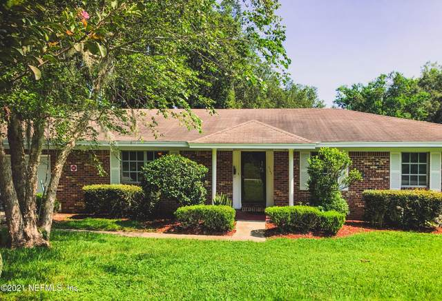 5763 St Isabel Dr, Jacksonville, FL 32277 (MLS #1123624) :: The Impact Group with Momentum Realty