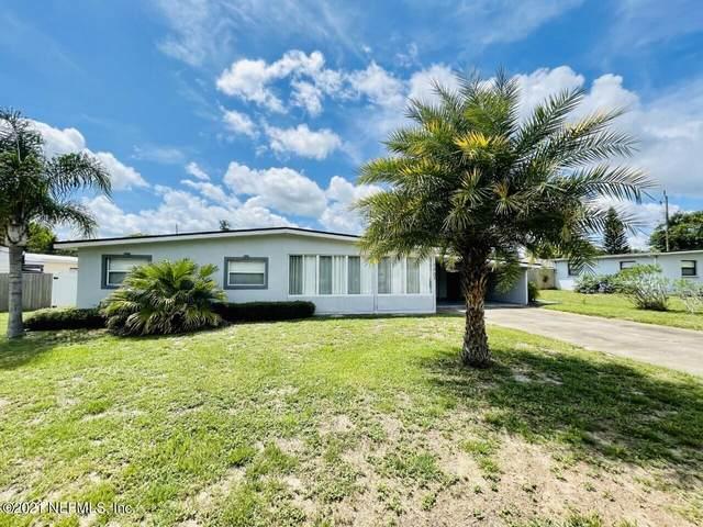 1307 10TH St, Daytona Beach, FL 32117 (MLS #1123629) :: EXIT Real Estate Gallery
